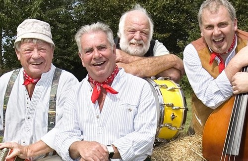 Wurzels To Headline Family Festival On Final Day