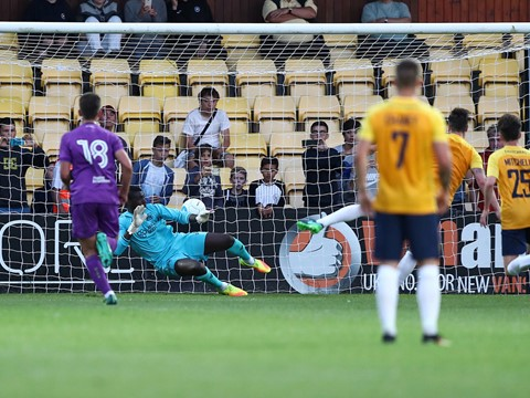 Highlights: Torquay United 2-0 Bristol City