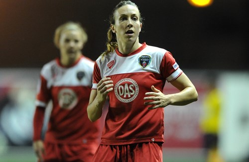 Corinne Yorston Moves To Yeovil