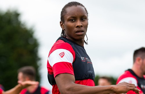 McCoulsky loaned to the Exiles