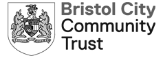 Bristol City Community Trust Logo