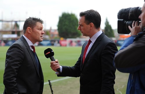 Preparation Is Key - Cotterill