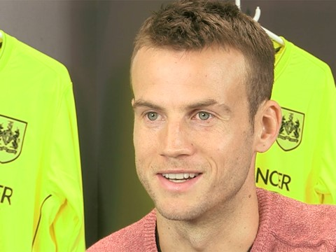 Video: Luke Steele - The First Interview