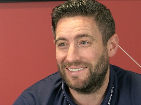 Video: Lee Johnson - Exclusive Deadline Day interview