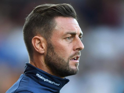 Audio: Jamie McAllister Pre Fulham away press conference