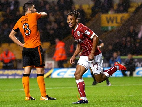 Extended: Wolves 3-3 Bristol City
