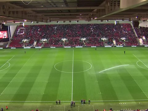 Full 90: Bristol City 0-0 Burton Albion