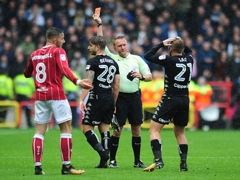Highlights: Bristol City 0-3 Leeds United