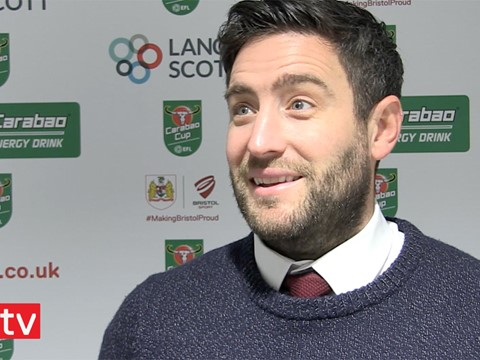 Video: Lee Johnson Post-Crystal Palace home