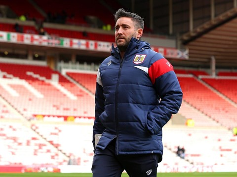 Audio: Lee Johnson Post Sunderland away press conference