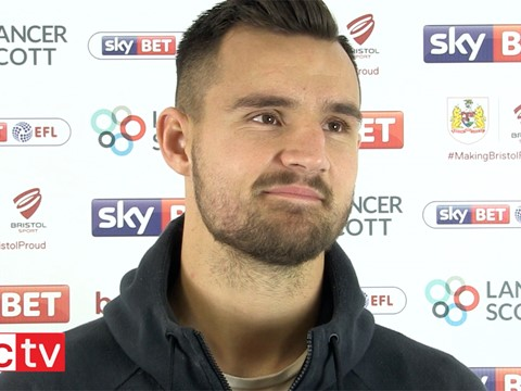 Video: Bailey Wright Pre-Cardiff City home