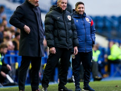 Audio: Lee Johnson Post Sheffield Wednesday away press conference