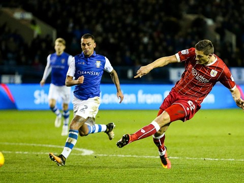 Extended: Sheffield Wednesday 0-0 Bristol City