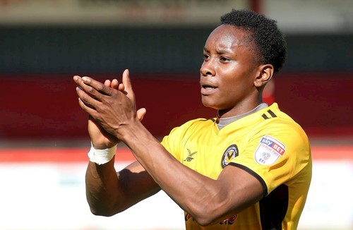 Loan Watch: McCoulsky's Exiles heading to Wembley