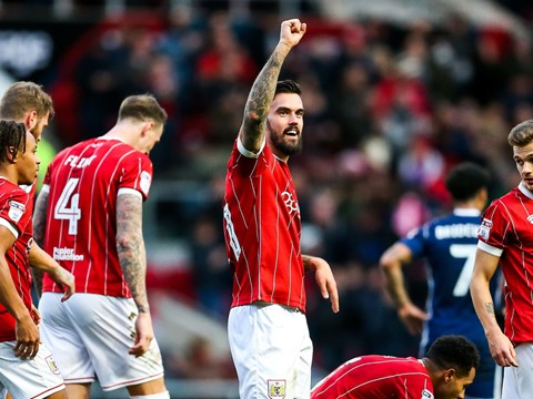 Extended: Bristol City 2-1 Nottingham Forest