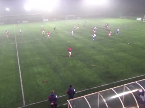 Highlights: Bristol City Under-23s 1-1 Bristol Rovers Under-23s (4-2 after penalities)