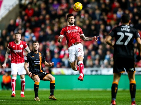 Extended: Bristol City 1-2 Wolves