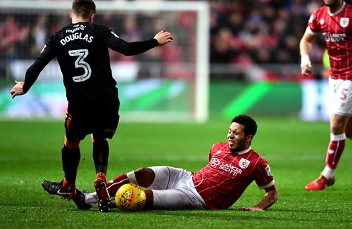 Gallery: Bristol City 1-2 Wolves