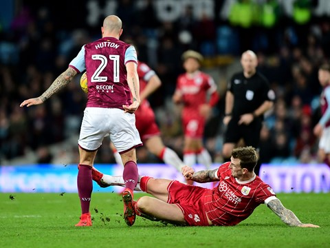 Goals: Aston Villa 5-0 Bristol City