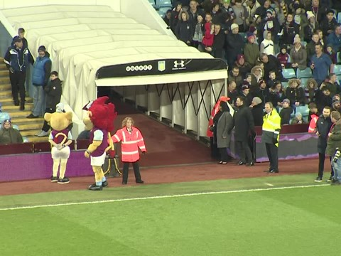 Full 90: Aston Villa 5-0 Bristol City
