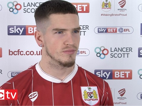 Video: Ryan Kent - The First Interview