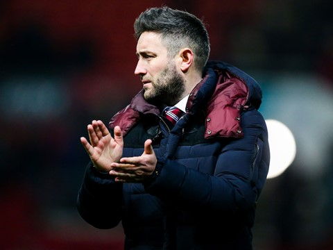 Audio: Lee Johnson Post Norwich City home press conference