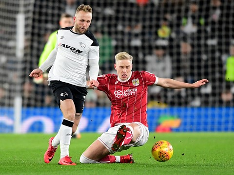 Extended: Derby County 0-0 Bristol City
