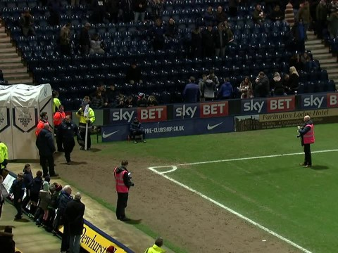Full 90: Preston North End 2-1 Bristol City