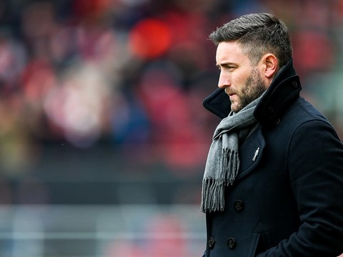 Audio: Lee Johnson Pre-Millwall away press conference