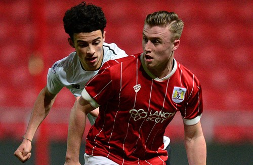 Report: Colchester United U23s 0-3 Bristol City U23s