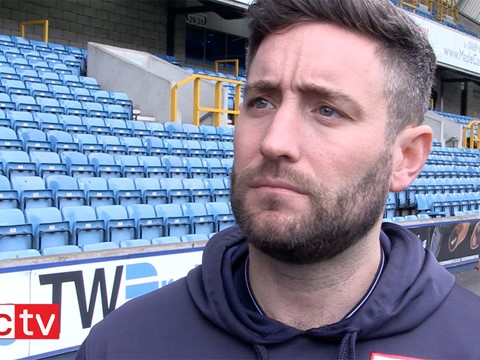 Video: Lee Johnson Post-Millwall away