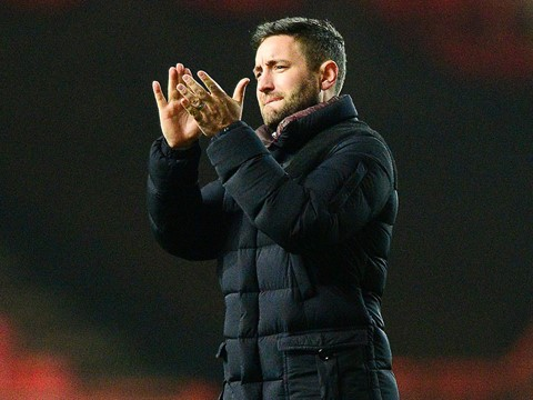 Audio: Lee Johnson Post-Birmingham City home press conference