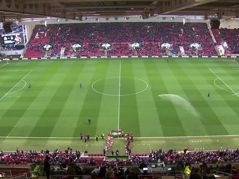 Full 90: Bristol City 3-1 Birmingham City