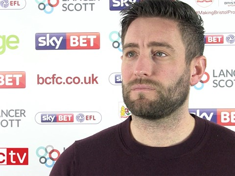 Video: Lee Johnson Pre-Hull City home