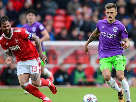 Extended: Nottingham Forest 0-0 Bristol City