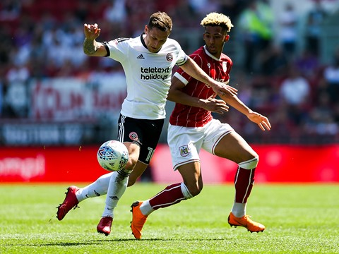 Extended: Bristol City 2-3 Sheffield United