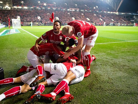 Video: Bristol City's 2017/18 Top 5 Moments
