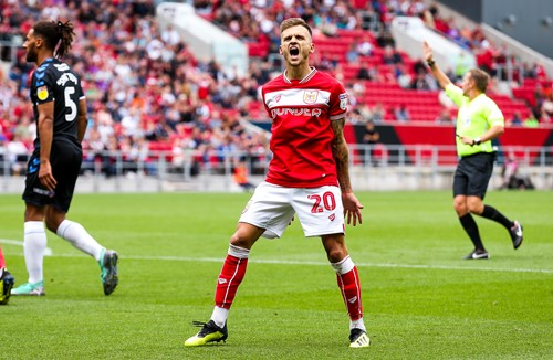 Highlights: Bristol City 0-2 Middlesbrough