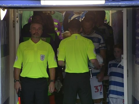 Full 90: QPR 0-3 Bristol City