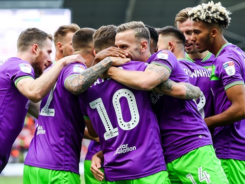 Highlights: Swansea City 0-1 Bristol City