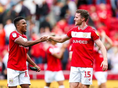 Highlights: Bristol City 1-0 Sheffield United