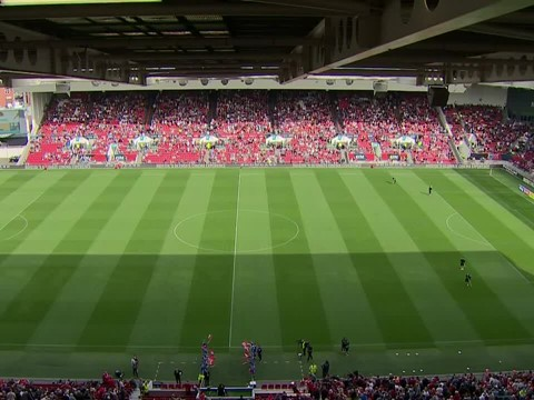 Full 90: Bristol City 1-0 Sheffield United