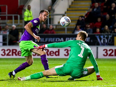 Highlights: Rotherham United 0-0 Bristol City