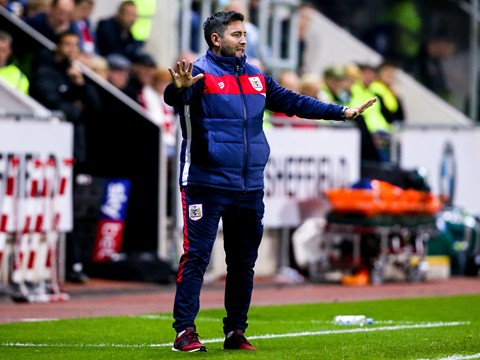 Video: Lee Johnson Post-Rotherham United away