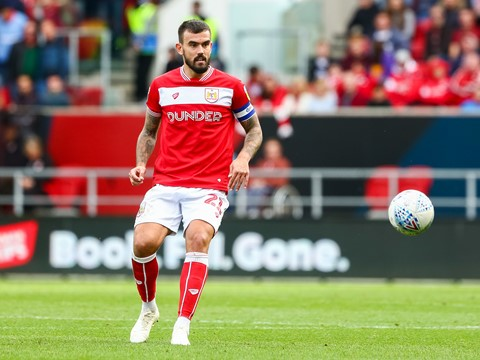 Video: Marlon Pack Post-Sheffield Wednesday home