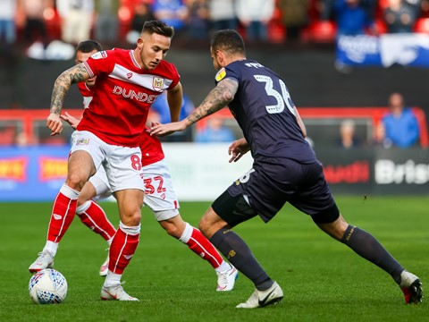 Highlights: Bristol City 1-2 Sheffield Wednesday