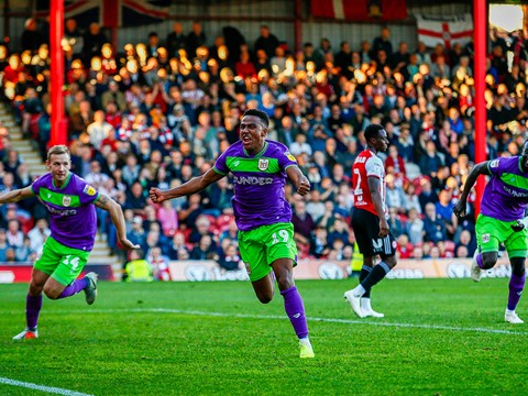 Highlights: Brentford 0-1 Bristol City