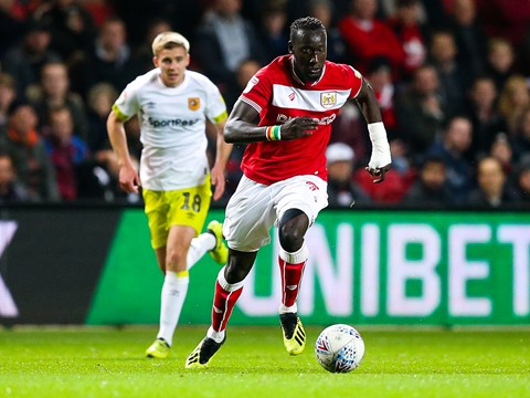Highlights: Bristol City 1-0 Hull City
