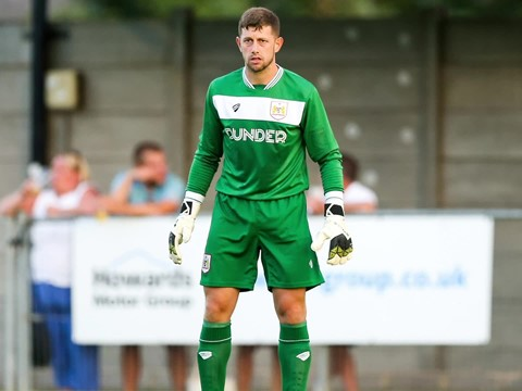 Audio: Frank Fielding on Sound of the City