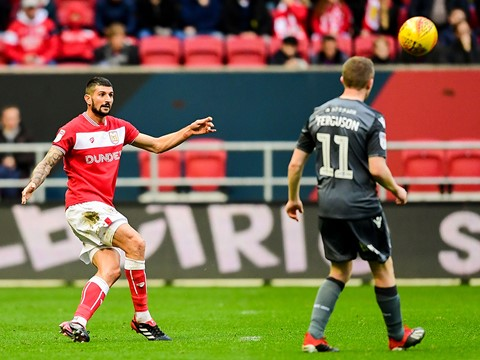 Full 90: Bristol City 1-1 Millwall
